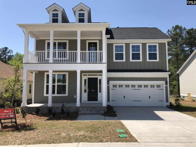 170 Baysdale Drive #68, Columbia, SC 29229 (MLS #441591) :: The Olivia Cooley Group at Keller Williams Realty