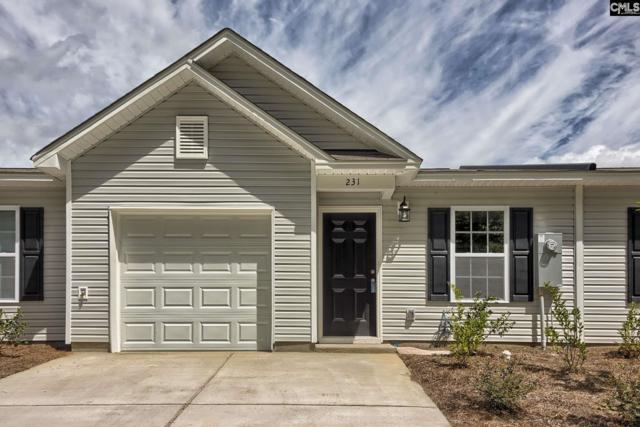 231 Nobility Drive Lot 118, Columbia, SC 29210 (MLS #441599) :: EXIT Real Estate Consultants