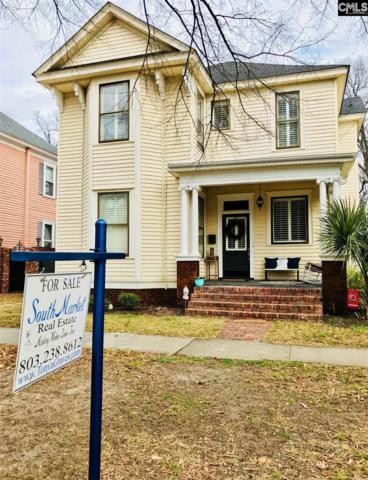1006 Henderson Street, Columbia, SC 29201 (MLS #441665) :: The Olivia Cooley Group at Keller Williams Realty