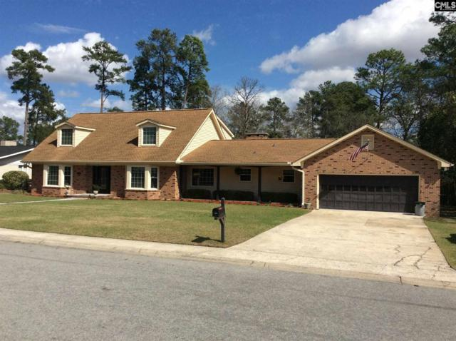 1123 Pine Croft Drive, West Columbia, SC 29170 (MLS #441667) :: RE/MAX AT THE LAKE
