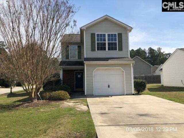 180 Deer Lake Drive, Columbia, SC 29229 (MLS #441685) :: RE/MAX AT THE LAKE