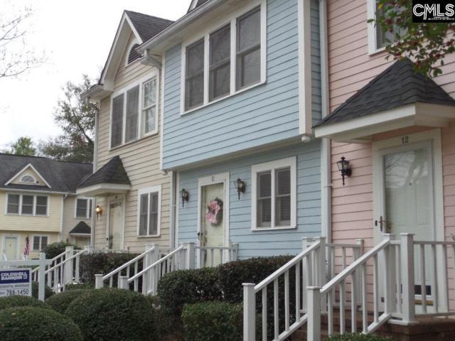 1310 Brennen Road Unit 11, Columbia, SC 29206 (MLS #441776) :: Home Advantage Realty, LLC