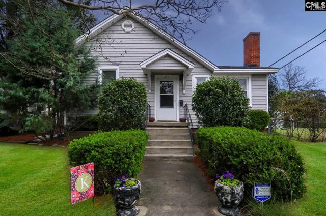 609 Kentucky Street, Columbia, SC 29201 (MLS #441934) :: Home Advantage Realty, LLC