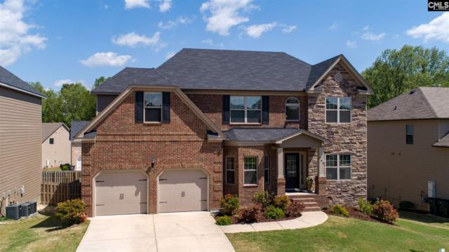 145 Grey Oaks Lane, Lexington, SC 29072 (MLS #441960) :: EXIT Real Estate Consultants