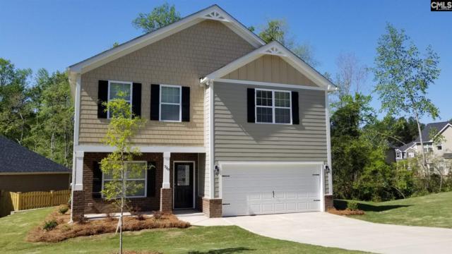 720 Garrett Way, Columbia, SC 29229 (MLS #442026) :: EXIT Real Estate Consultants