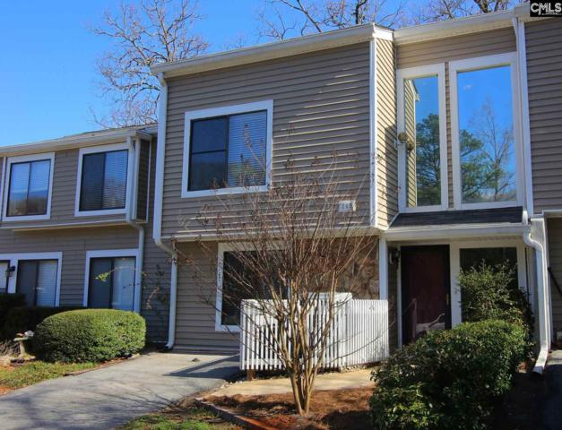 215 Shoreline Drive, Columbia, SC 29212 (MLS #442067) :: Exit Real Estate Consultants