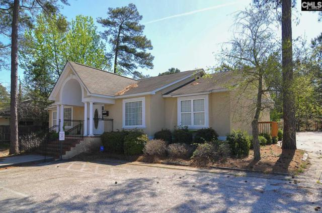 9354 Two Notch Road, Columbia, SC 29223 (MLS #442137) :: Home Advantage Realty, LLC