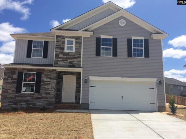 536 Teaberry Drive #137, Columbia, SC 29229 (MLS #442226) :: EXIT Real Estate Consultants
