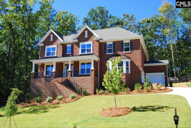 509 House Wren Lane Lot 78, Blythewood, SC 29016 (MLS #442260) :: EXIT Real Estate Consultants