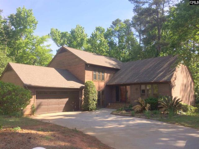 1501 Blackbird Drive, West Columbia, SC 29169 (MLS #442284) :: Home Advantage Realty, LLC