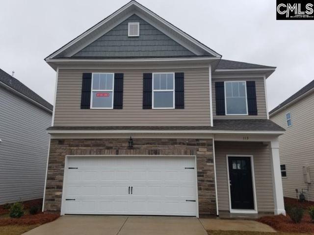 113 Saint George Road, West Columbia, SC 29170 (MLS #442378) :: EXIT Real Estate Consultants
