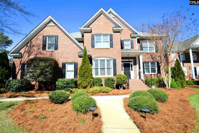 1 New Grant Court, Columbia, SC 29209 (MLS #442542) :: RE/MAX AT THE LAKE