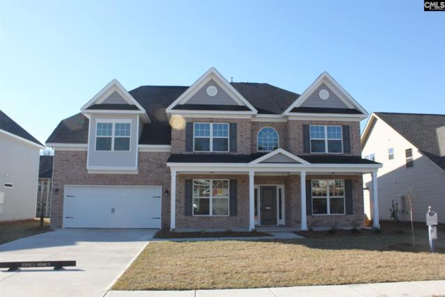 943 Centennial Drive #837, Columbia, SC 29229 (MLS #442581) :: EXIT Real Estate Consultants