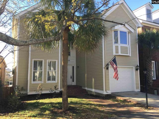 1709 Phelps Street, Columbia, SC 29205 (MLS #442583) :: RE/MAX AT THE LAKE