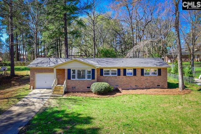 5811 Ellisor Street, Columbia, SC 29212 (MLS #442600) :: EXIT Real Estate Consultants