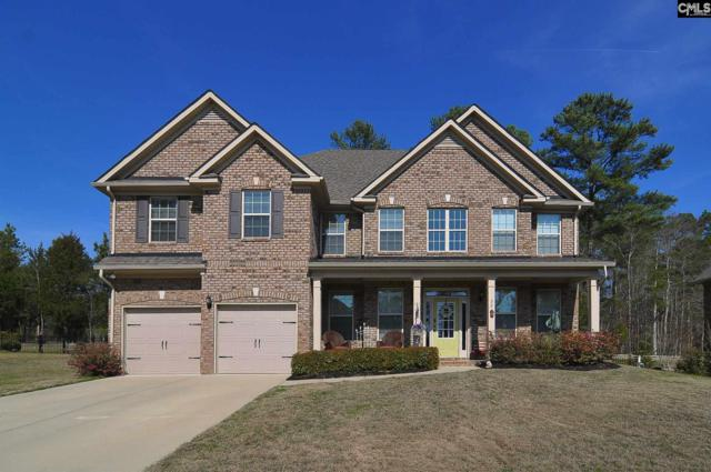 32 Crystal Harbor Court, Irmo, SC 29063 (MLS #442719) :: EXIT Real Estate Consultants
