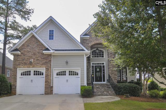 129 Royal Creek Drive, Lexington, SC 29072 (MLS #442762) :: EXIT Real Estate Consultants