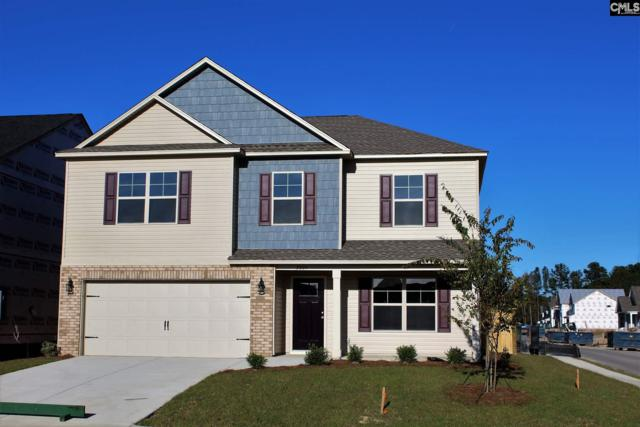 3004 Gedney Circle, Blythewood, SC 29016 (MLS #442816) :: The Olivia Cooley Group at Keller Williams Realty