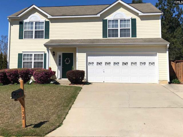 132 Turkey Ridge Drive #51, Chapin, SC 29036 (MLS #442839) :: RE/MAX AT THE LAKE