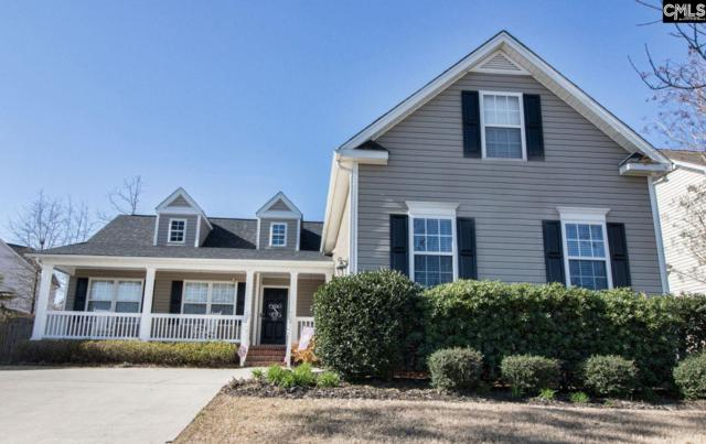 113 Millstone Lane, Lexington, SC 29072 (MLS #442918) :: The Olivia Cooley Group at Keller Williams Realty