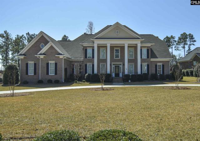 109 Sweetshrub Road, Elgin, SC 29045 (MLS #443006) :: EXIT Real Estate Consultants