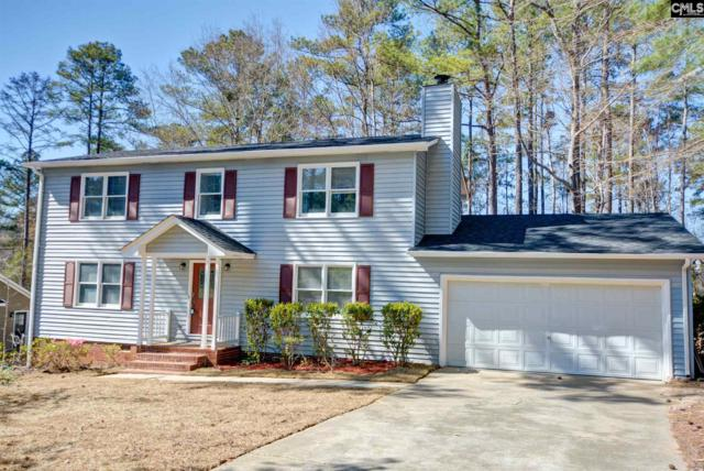 120 Crossbow Court, Columbia, SC 29212 (MLS #443007) :: EXIT Real Estate Consultants