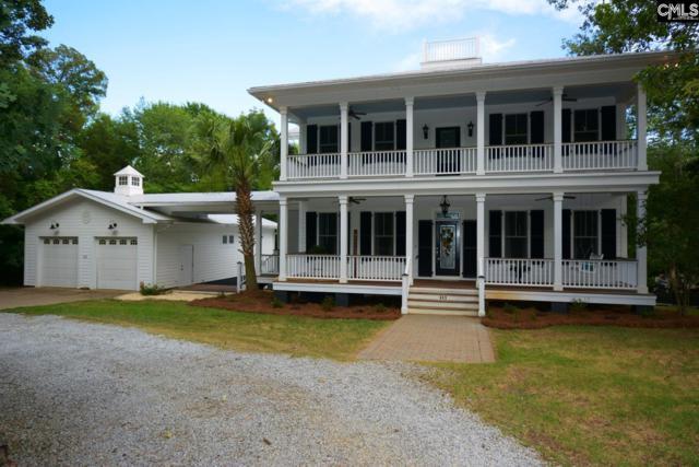 645 River Road, Columbia, SC 29212 (MLS #443032) :: Home Advantage Realty, LLC