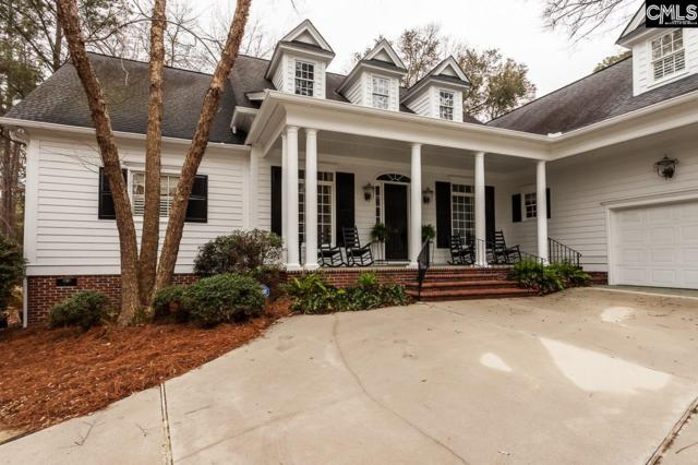 78 Somerton Place, Columbia, SC 29209 (MLS #443061) :: RE/MAX AT THE LAKE