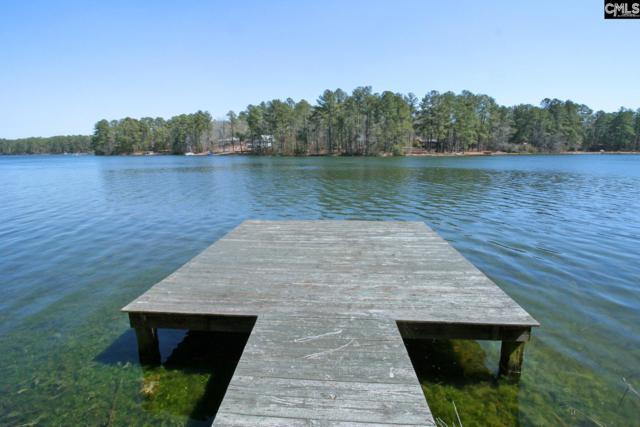 823 Edisto Lake Road, Wagener, SC 29164 (MLS #443135) :: EXIT Real Estate Consultants