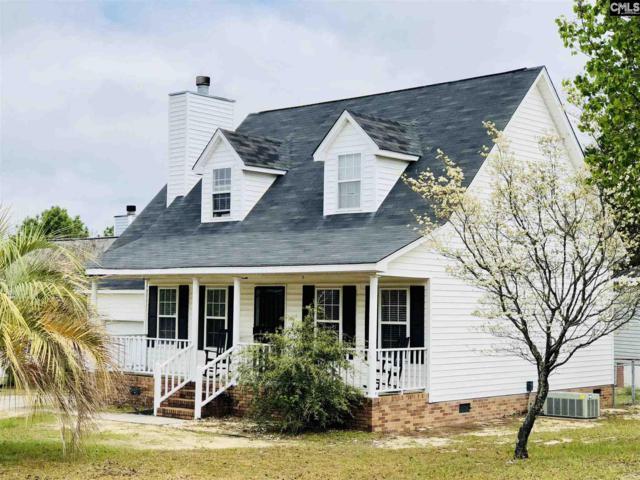 321 Tarpon Springs Road, Columbia, SC 29223 (MLS #443176) :: EXIT Real Estate Consultants