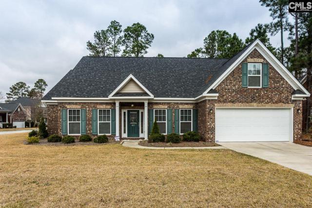 847 Centennial Drive, Columbia, SC 29229 (MLS #443401) :: Home Advantage Realty, LLC