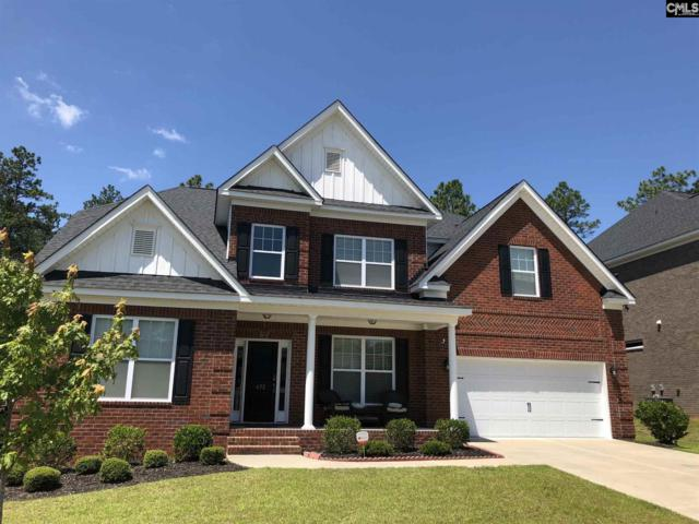 472 Bunting Drive, Columbia, SC 29229 (MLS #443476) :: The Olivia Cooley Group at Keller Williams Realty