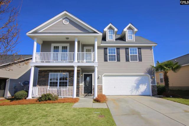 720 Applegate Ln, Columbia, SC 29209 (MLS #443536) :: Home Advantage Realty, LLC