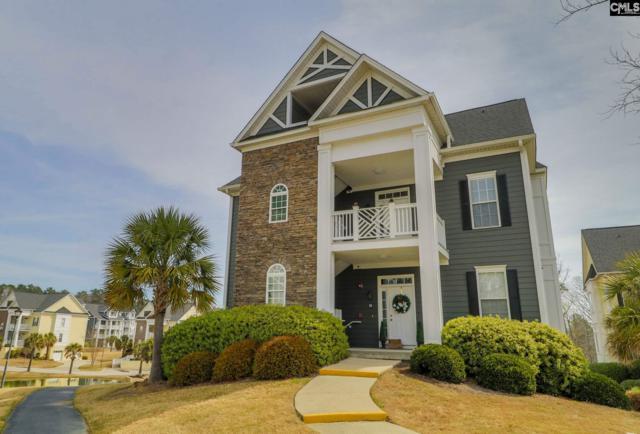 137 Breezes Dr B25, Lexington, SC 29072 (MLS #443672) :: EXIT Real Estate Consultants