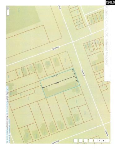 614 Laurel #2, Columbia, SC 29201 (MLS #443728) :: Home Advantage Realty, LLC