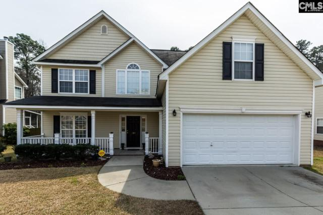 181 Longtown Place Drive, Columbia, SC 29229 (MLS #443733) :: EXIT Real Estate Consultants