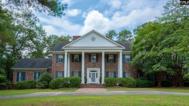 5039 Wittering Drive, Columbia, SC 29206 (MLS #443738) :: RE/MAX AT THE LAKE