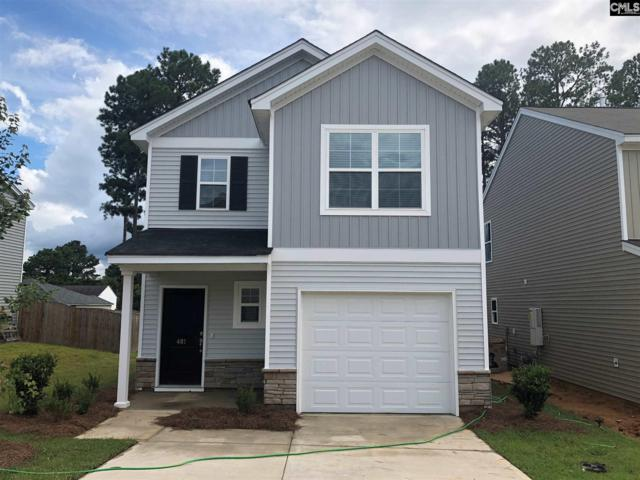 481 Eastfair Drive, Columbia, SC 29209 (MLS #443755) :: Home Advantage Realty, LLC