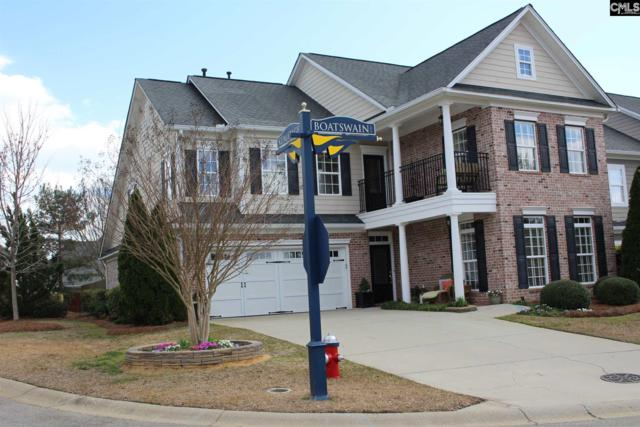 801 Boatswain Loop, Chapin, SC 29036 (MLS #443904) :: EXIT Real Estate Consultants