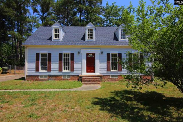 14 Calley Court, Columbia, SC 29223 (MLS #443953) :: Home Advantage Realty, LLC