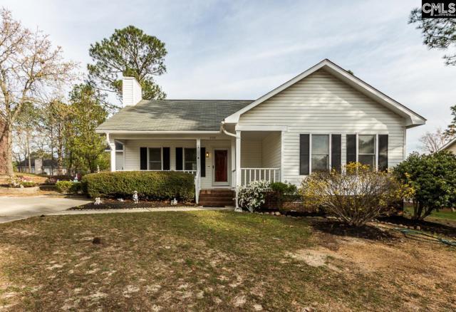 200 Woodchase Lane, Elgin, SC 29045 (MLS #444124) :: Home Advantage Realty, LLC