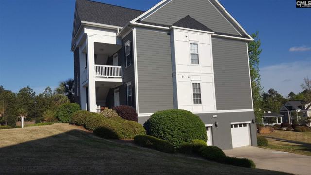 124 Sandlapper Way A, Lexington, SC 29072 (MLS #444226) :: EXIT Real Estate Consultants