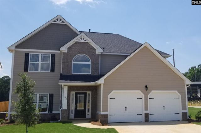 145 Morning Dew Drive #33, Lexington, SC 29072 (MLS #444351) :: Home Advantage Realty, LLC