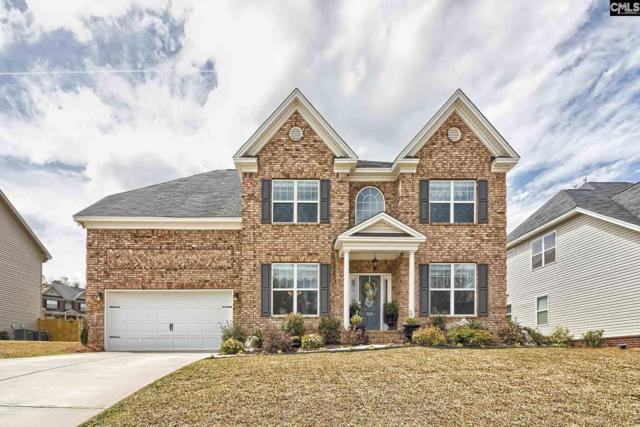 313 Bronze Drive, Lexington, SC 29072 (MLS #444525) :: The Olivia Cooley Group at Keller Williams Realty