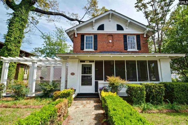 900 Laurens Street, Columbia, SC 29201 (MLS #444534) :: EXIT Real Estate Consultants