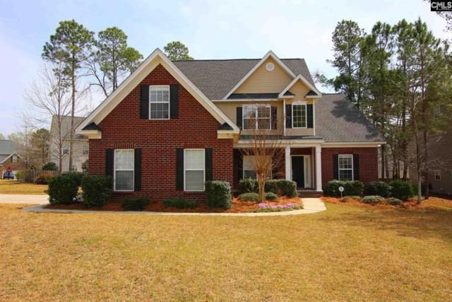 41 Dulaney Place, Columbia, SC 29229 (MLS #444556) :: RE/MAX AT THE LAKE