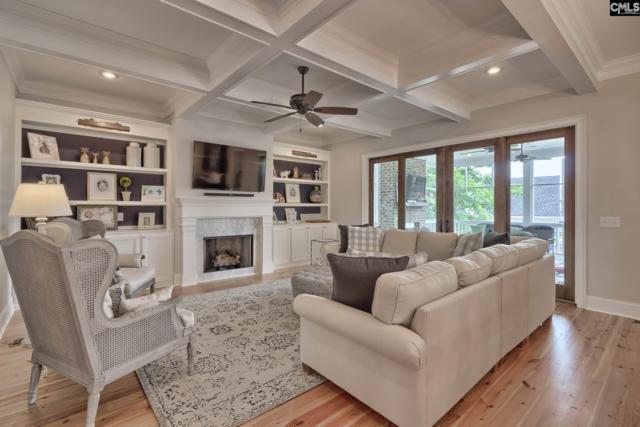 954 Battenkill Court, Lexington, SC 29072 (MLS #444568) :: Home Advantage Realty, LLC