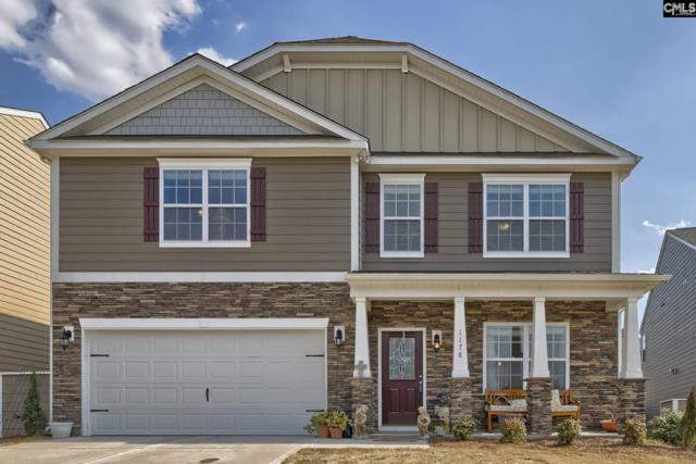 1178 Primrose Drive, Blythewood, SC 29016 (MLS #444590) :: RE/MAX AT THE LAKE