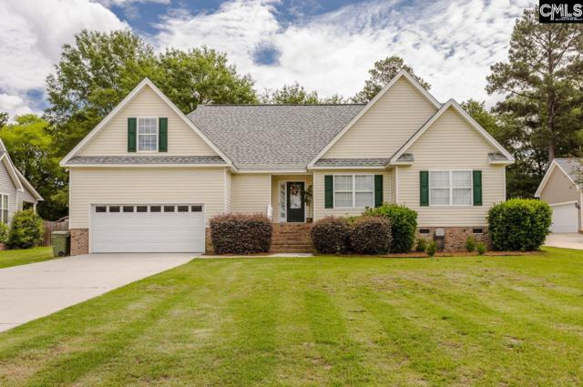 12 Temperance Hill Court, Camden, SC 29020 (MLS #444591) :: RE/MAX AT THE LAKE