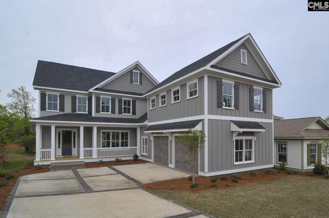 905 Battenkill Court, Lexington, SC 29072 (MLS #444723) :: Home Advantage Realty, LLC